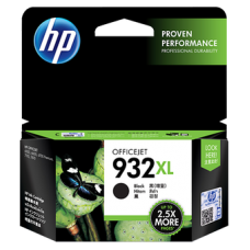 HP 932XL Black Original Cartridge ( CN053AA )