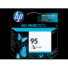 HP 95 Color Original Ink Cartridge ( C8766WA )