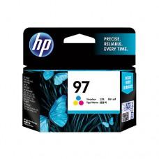 HP 97 Tri-Color Original Ink Cartridge ( C9363WA )