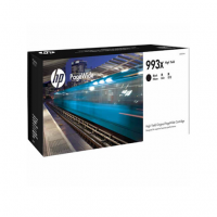 HP 993X Black High Yield Original Cartridge ( M0K04AA )