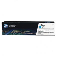 HP 130A Cyan Original LaserJet Toner Cartridges(CF351A)
