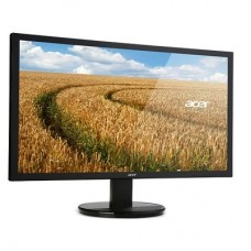 """Acer K202HQLAB 19.5"""" 1366x768 VGA Monitor"""