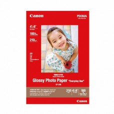 Canon GP-508 Photo Paper Glossy ( 4R, 100 sheets )
