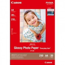 Canon GP-508 Photo Paper Glossy ( A4, 20 sheets )