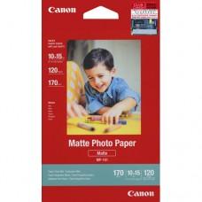 """Canon MP-101 Matte Photo Paper ( 4""""x6"""" )"""