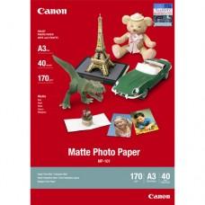 Canon MP-101 Matte Photo Paper ( A3 )