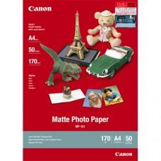 Canon MP-101 Matte Photo Paper ( A4 )