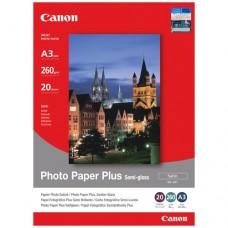 Canon SG-201 Photo Paper Plus Semi-glossy ( A3 )