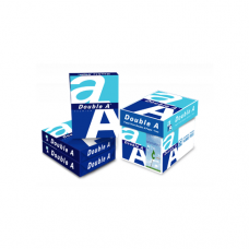 DOUBLE A A4 80G EVERYDAY COPY PAPER ( 5 REAM / CTN )