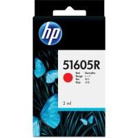 HP 51605R Red Jetpaper Print Cartridge(51605R)