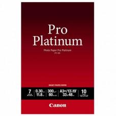 Canon PT-101 Pro Platinum Photo Paper ( A3+ )