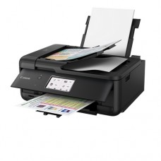 CANON PIXMA TR8570 INKJET PHOTO PRINTER