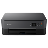CANON PIXMA TS5370 INKJET PHOTO PRINTER ( 黑 / BK )