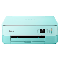 CANON PIXMA TS5370 INKJET PHOTO PRINTER ( 綠 / GN )