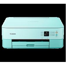 CANON PIXMA TS5370 INKJET PHOTO PRINTER ( 綠 / GN )