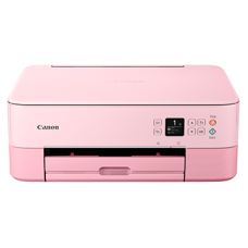 CANON PIXMA TS5370 INKJET PHOTO PRINTER ( 粉紅 / PK )