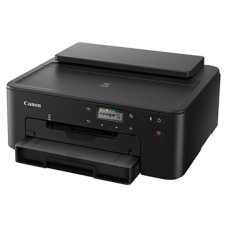 CANON PIXMA TS707 INKJET PHOTO PRINTER