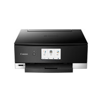 已停 ( 產 / 訂 ) CANON PIXMA TS8270 INKJET PHOTO PRINTER ( Black / 黑 )