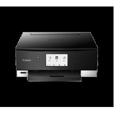 已停 ( 產 / 訂 ) CANON PIXMA TS8270 INKJET PHOTO PRINTER ( Black / 黑 )