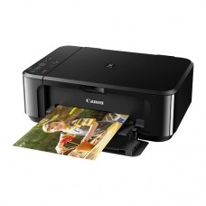 CANON PIXMA MG3670 INKJET PHOTO PRINTER ( 黑 / BK )