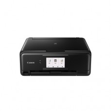 CANON PIXMA TS8170 INKJET PHOTO PRINTER ( 黑 / BK )