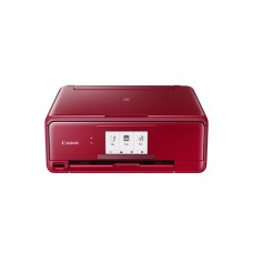 CANON PIXMA TS8170 INKJET PHOTO PRINTER ( 紅 / RED )