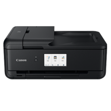 CANON PIXMA TS9570 INKJET A3 PHOTO PRINTER ( Black / 黑 )