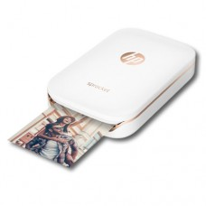 HP SPROCKET PHOTO PRINTER ( Z3Z91A ) - WHITE