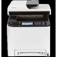 RICOH SP C261SFNw Multi Function Laser Printer