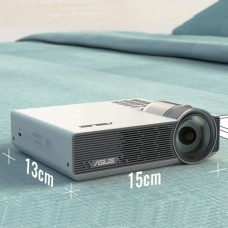 ASUS 華碩 P3B Portable 3 in 1 Projector (LED Projector, Power Bank, Media Player)
