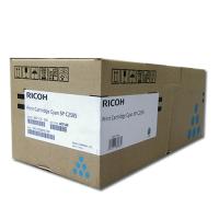 Ricoh C250S Cyan Original LaserJet Toner Cartridge ( 21431 )