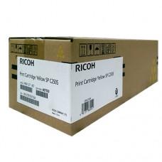 Ricoh C250S YellowOriginal LaserJet Toner Cartridge ( 21433 )
