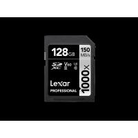LEXAR 1000X 128GB SDXC