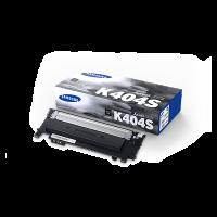 SAMSUNG CLT-K404S Black Original Cartridge(黑 / BK ) SU113A