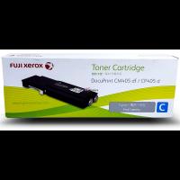FujiXerox CT202034 Original Toner ( High Capacity ) Cartridge ( 藍 / C )
