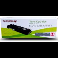 FujiXerox CT202035 Original Toner ( High Capacity ) Cartridge ( 紅 / M )