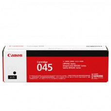 Canon 045 Black Original Cartridge (黑/BK)