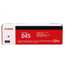 Canon 045 Magenta Original Cartridge  (紅/M)