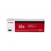 Canon 054 Yellow Original Cartridge ( 黃 / Y )