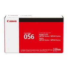 CANON 056 Original Black Toner Cartridge	( BK / 黑 )
