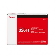 CANON 056H Original Black Toner Cartridge( BK / 黑 ) 增量版