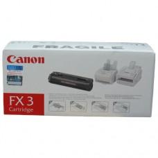 Canon Cartridge FX3